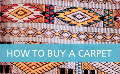 how to buy a morocco carpets