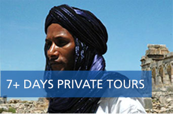 custom made morocco tours