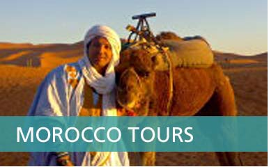 morocco explored tours